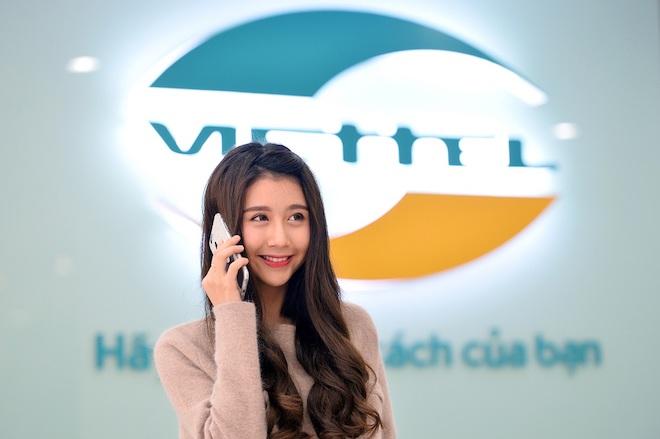 Hợp đồng lắp mạng Viettel