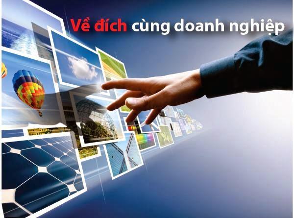 Gói cước cáp quang internet viettel cho doanh nghiệp