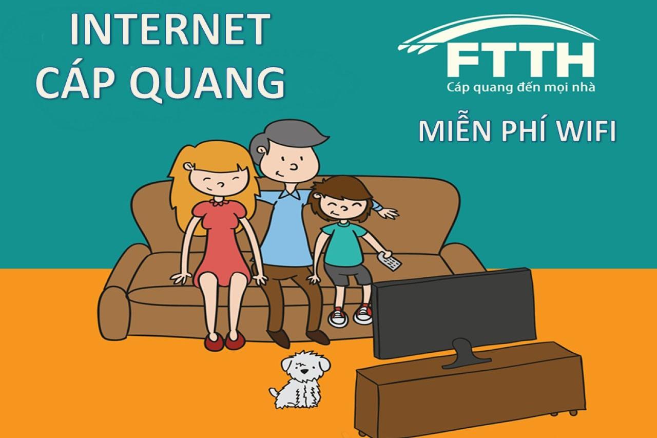 TOP 10 gói cước Internet cáp quang Viettel tốt nhất 2020