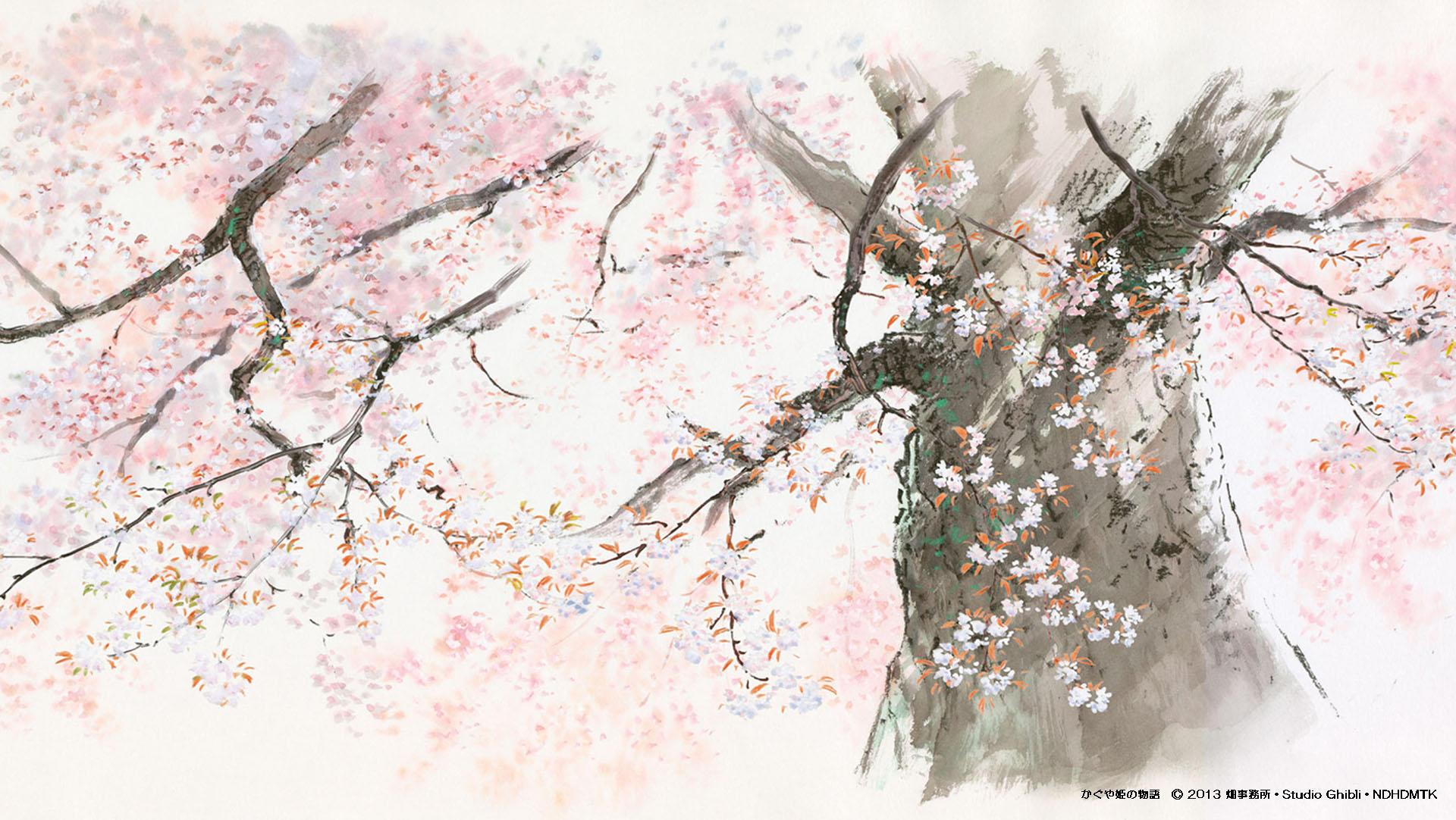 Image by Ghibli studio