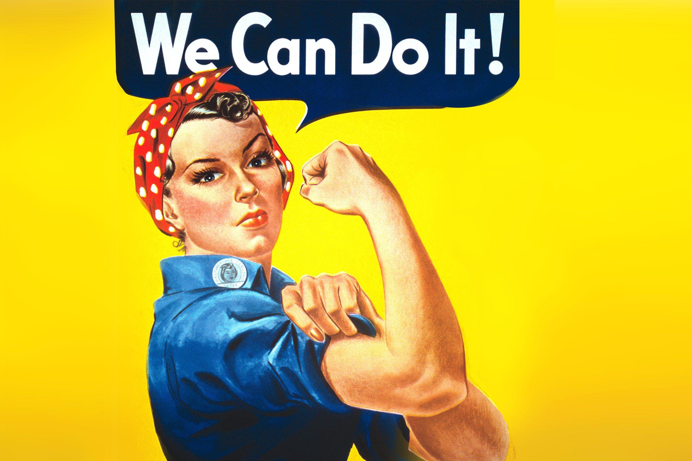 Féministe : 5 marques engagées pour les femmes