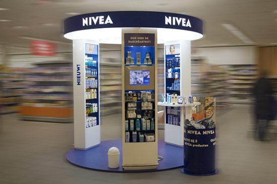 """""""Shop in shop"""": La nouvelle stratégie des magasins"""