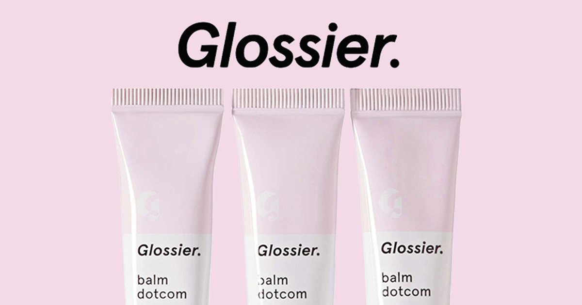 La leçon marketing de Glossier