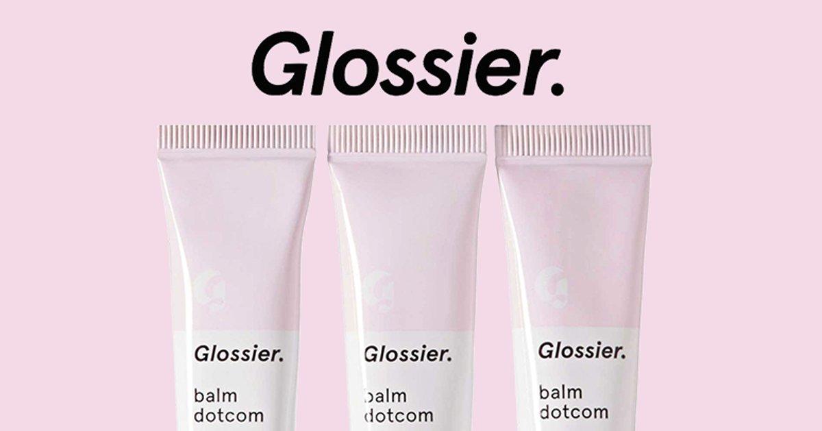 La leçon marketing de Glossier