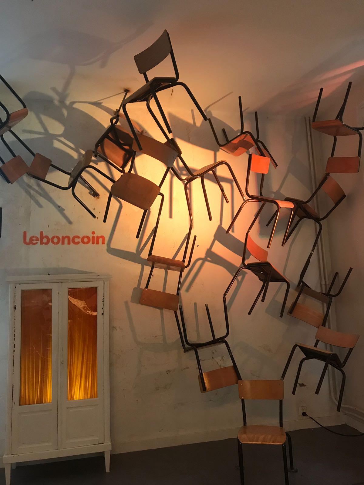 La villa extraordinaire Leboncoin