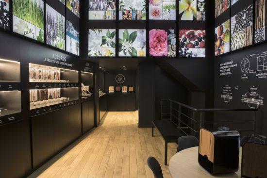The Alchemist Atelier redéfinit les règles de la parfumerie