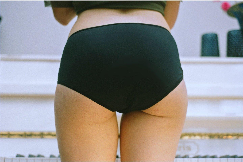 Interview Fempo : les culottes menstruelles