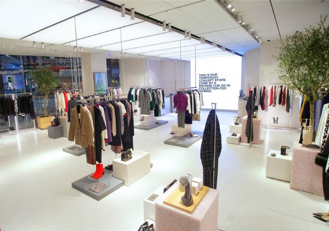 Le cas Zara : transformer l'expérience client grâce aux nouvelles technologies