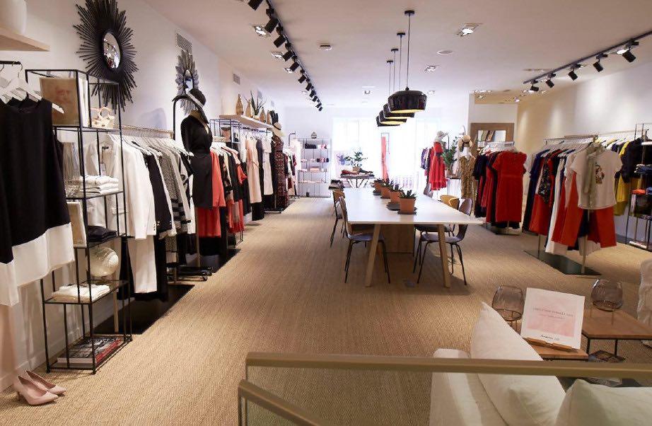 L'enseigne de mode féminine 123 du groupe Etam se modernise