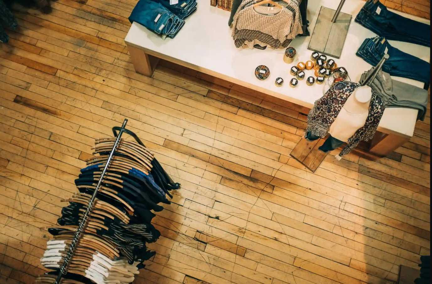 Aménager sa boutique de manière éco-responsable: nos conseils