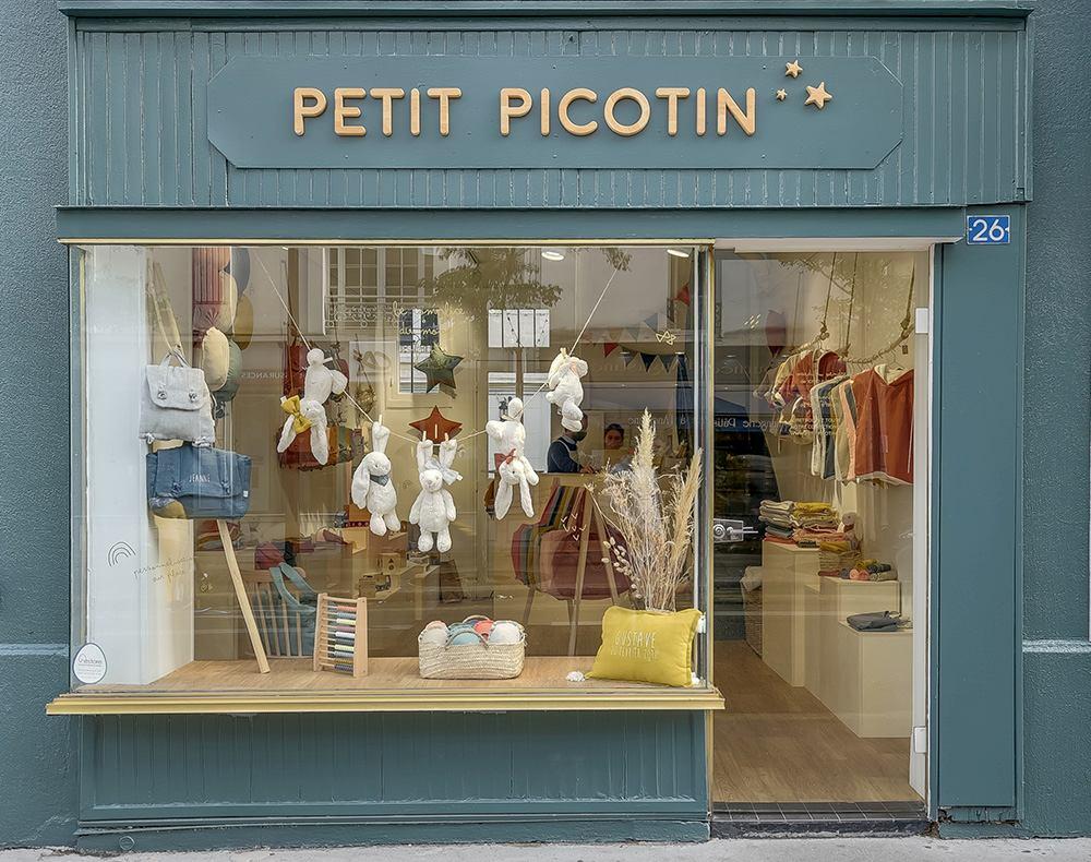 Petit Picotin