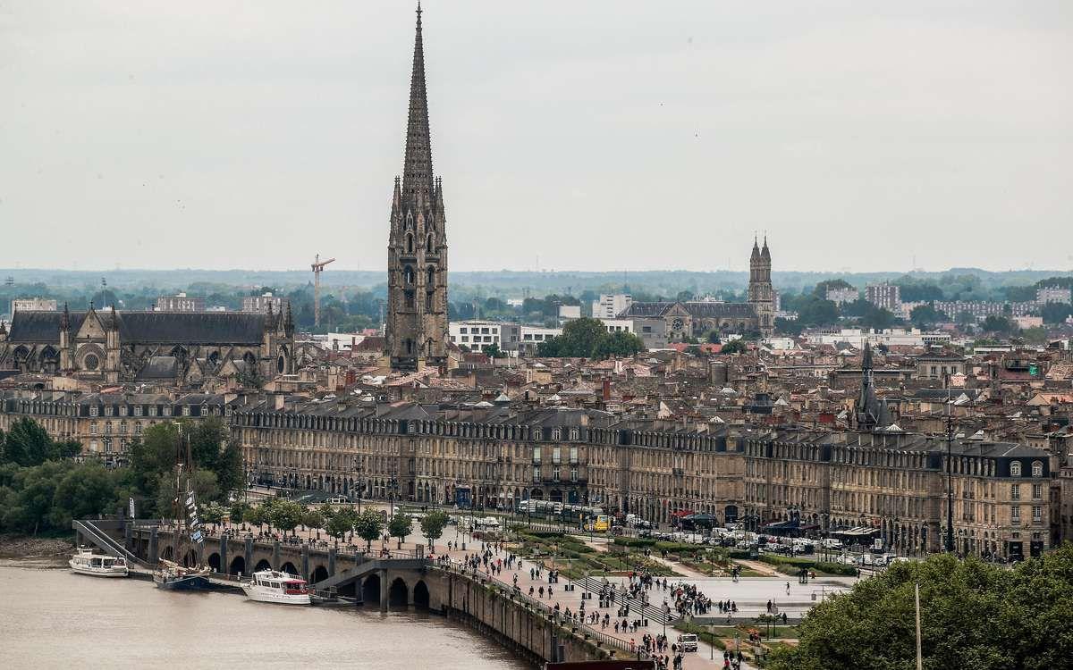 Lancer son pop up store dans la ville de Bordeaux