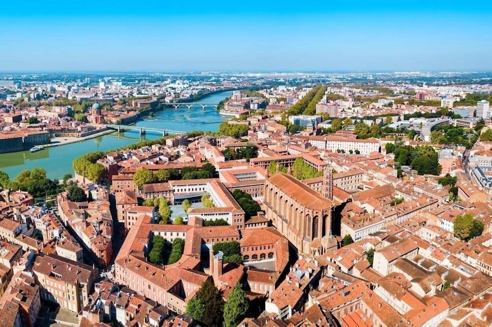 La ville de Toulouse pour ouvrir un magasin éphémère