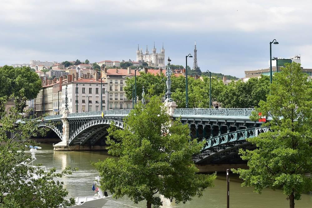 Pourquoi Lyon est une ville prisée pour les pop up stores ?
