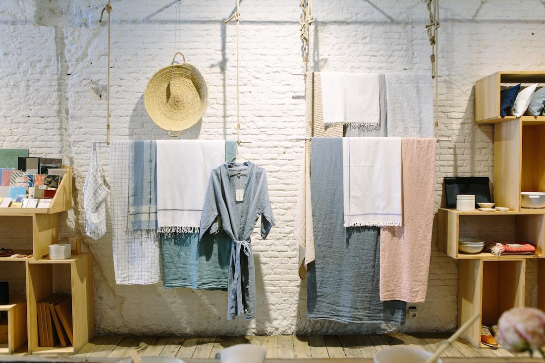 Aménager sa boutique de manière éco-responsable : nos conseils