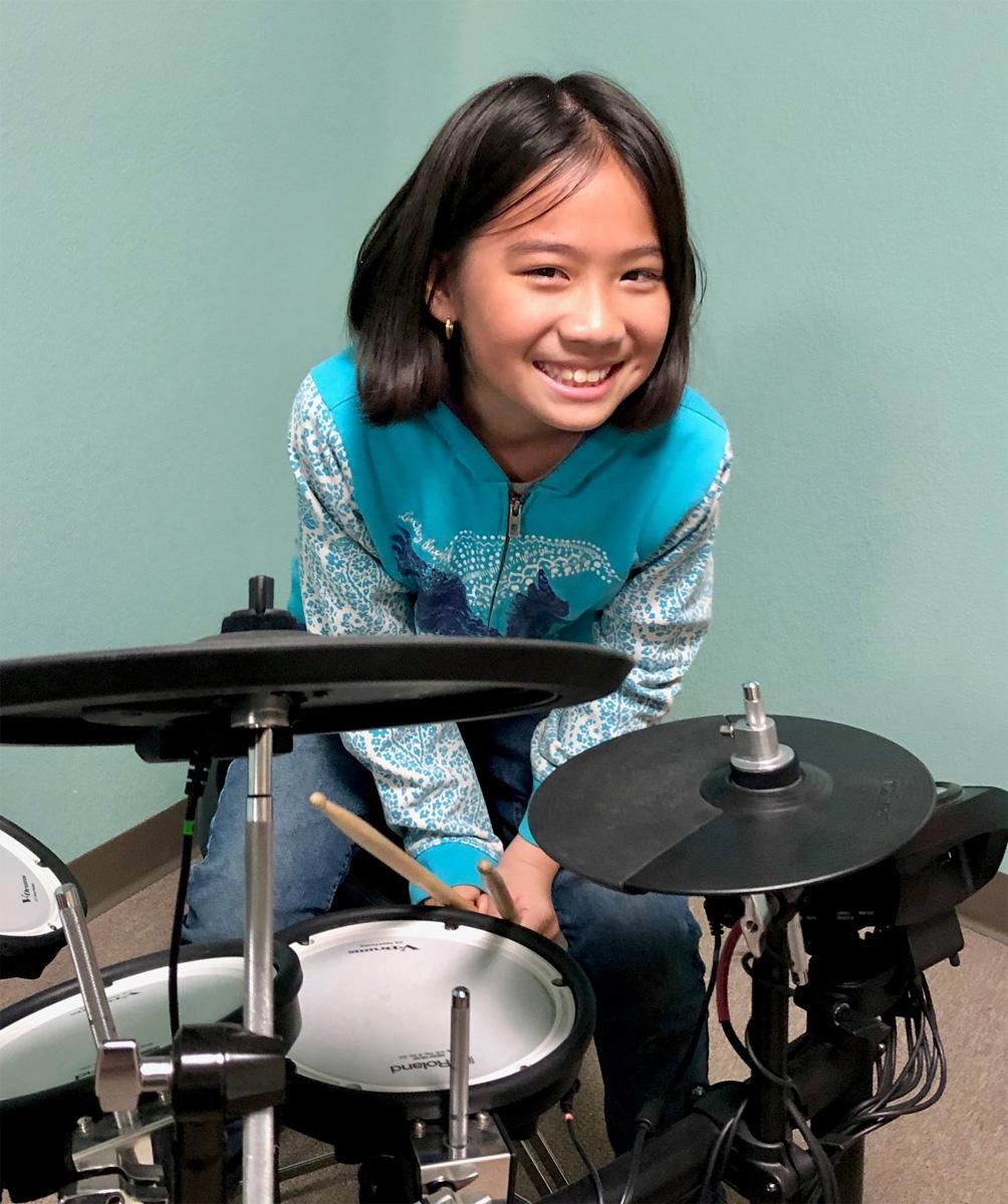 drum lessons near me in tulsa ok