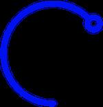 icon-line-round-open