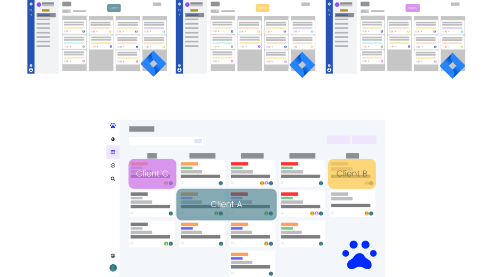 Connect multiple Jira sites 1