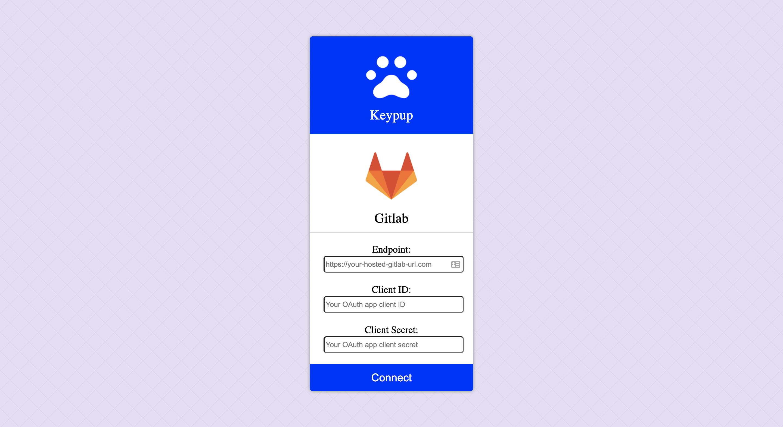 GitLab-hosted