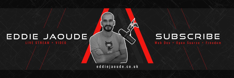Eddie Jaoude