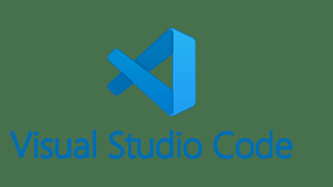 VS Code logo