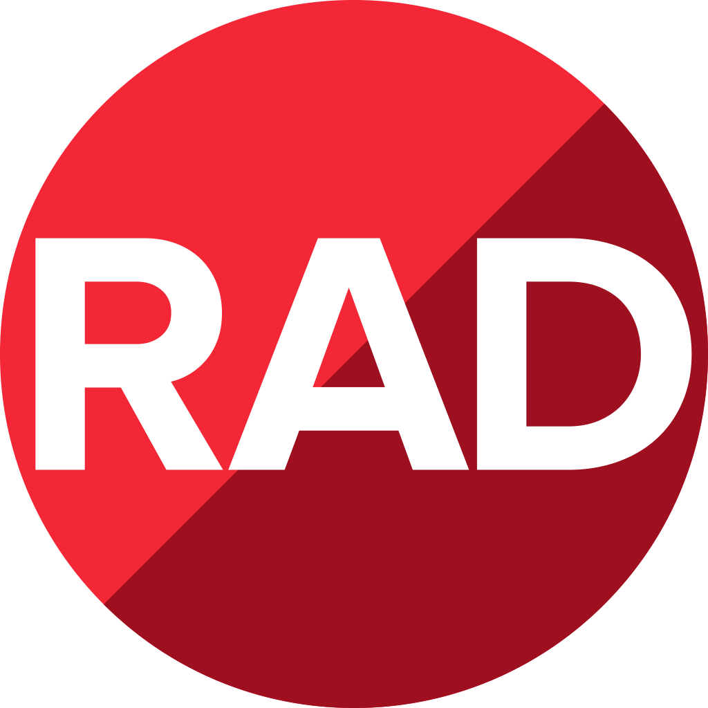 Rad Studio logo