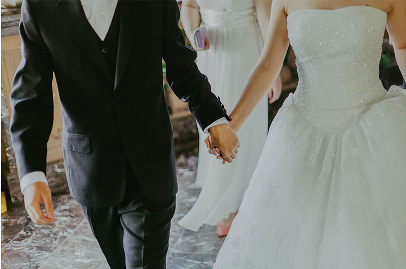Wedding Budget Breakdown By Percentages From Most To Least Expensive Costs