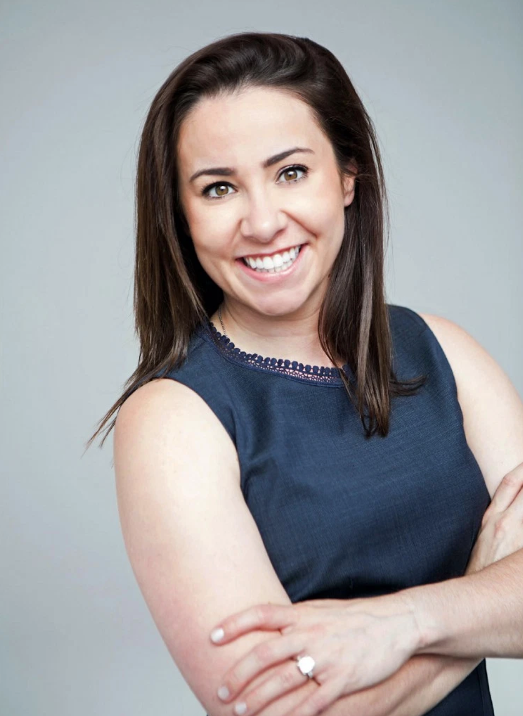 Katherine Frost, founder and CEO, ORO