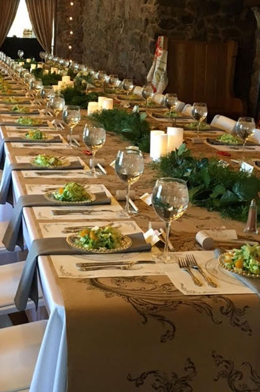 Wedding Planning During COVID 19 Reopenings Dinner Tables