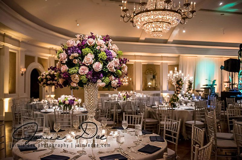 Wedding Planning During COVID 19 Reopenings Venue Decor