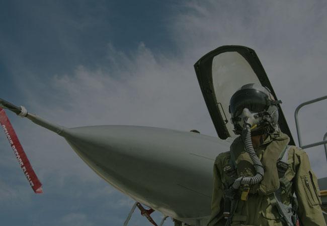 Fighter jet flights Lithuania