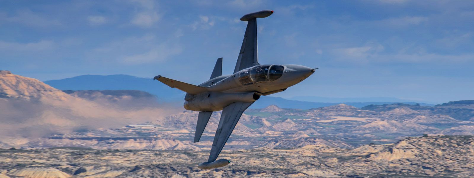 Fly in a Fighter Jet USA