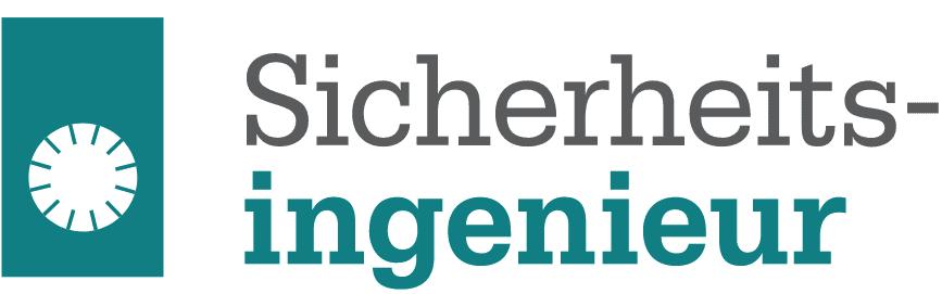 Logo Sicherheitsingenieur