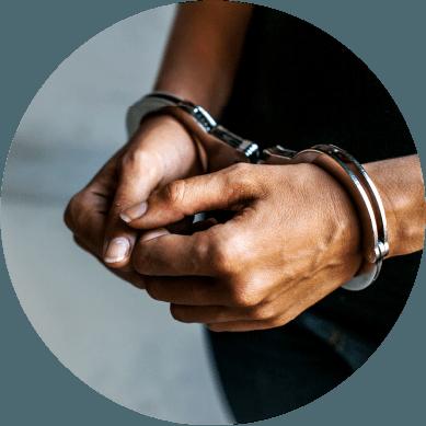 Haftstrafen Bild