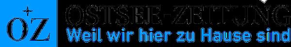 Ostseezeitung Logo