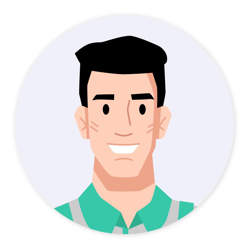 Jochen Portrait