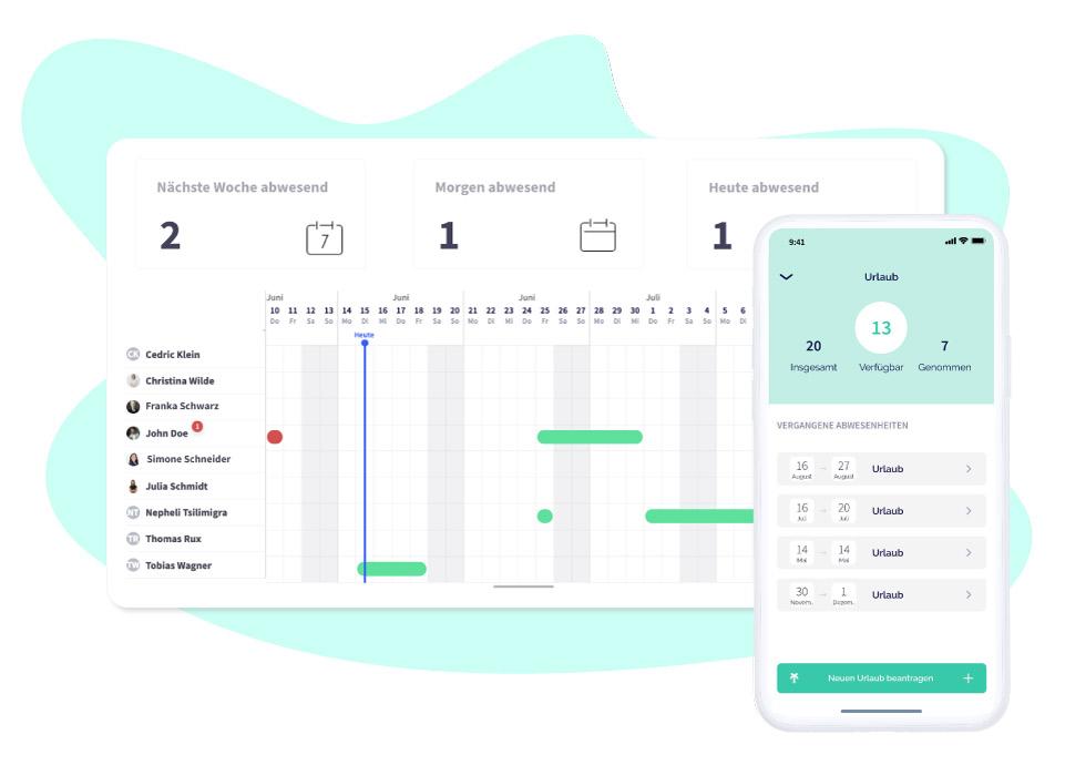 Arbeitszeiterfassung mit Sawayo App