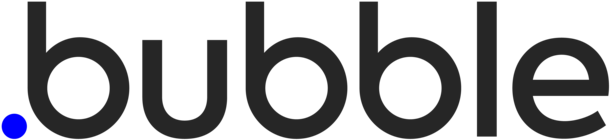 bubble-logo