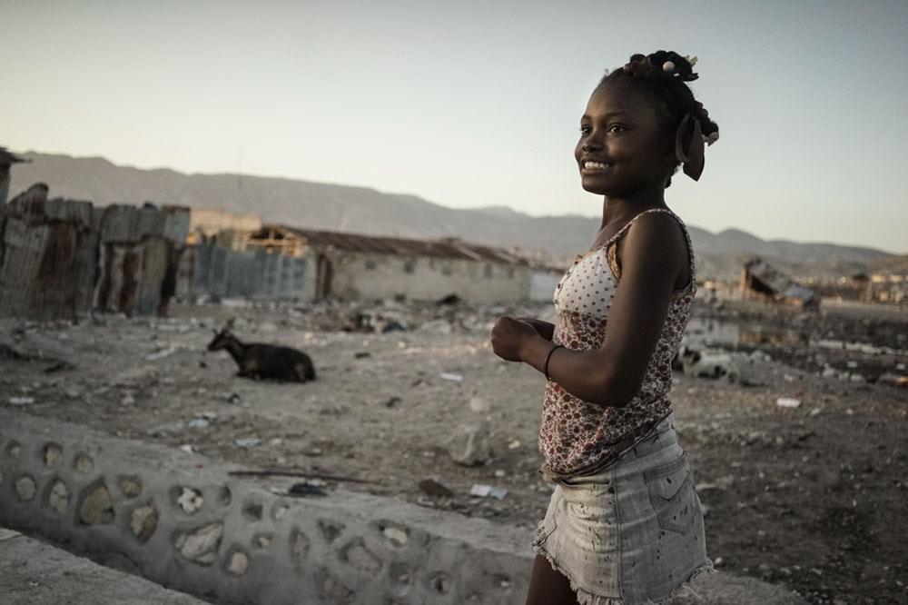 Run Across Haiti