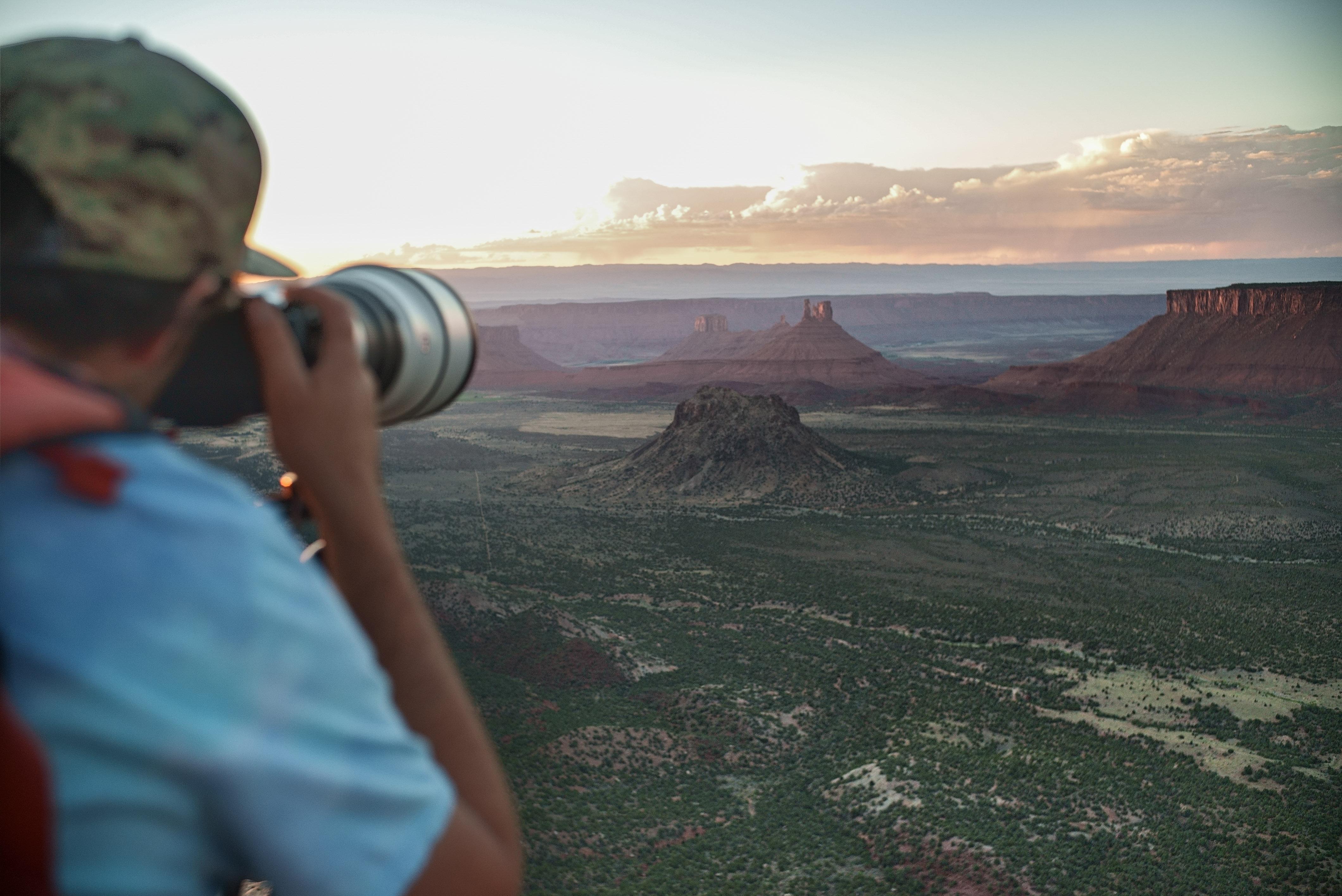 Taylor Freesolo Rees Photographer, Filmmaker, Activist. Moonwalk Andy Lewis, Sony Artisans.