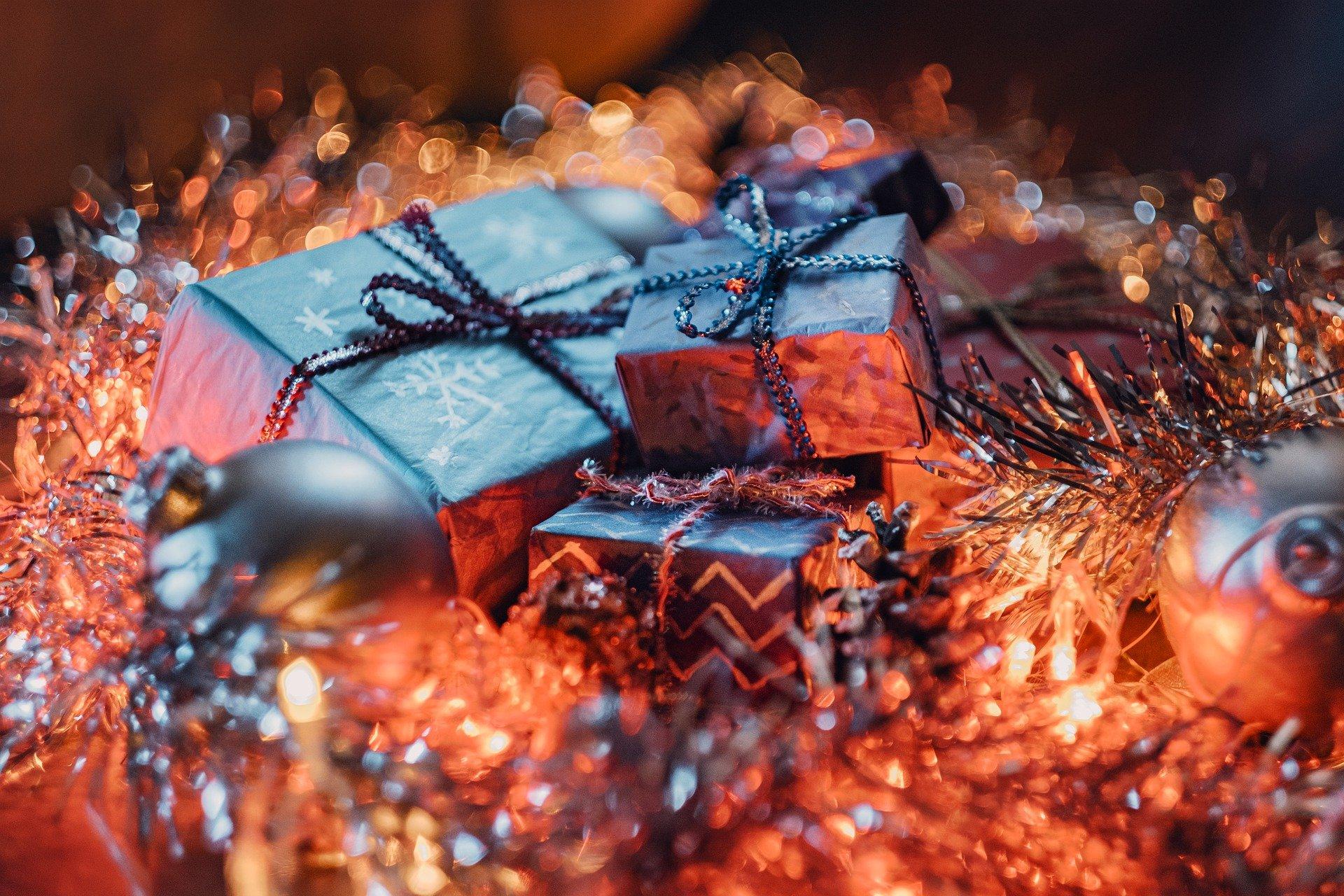 Top 5 des cadeaux de Noël pour nos grands-parents