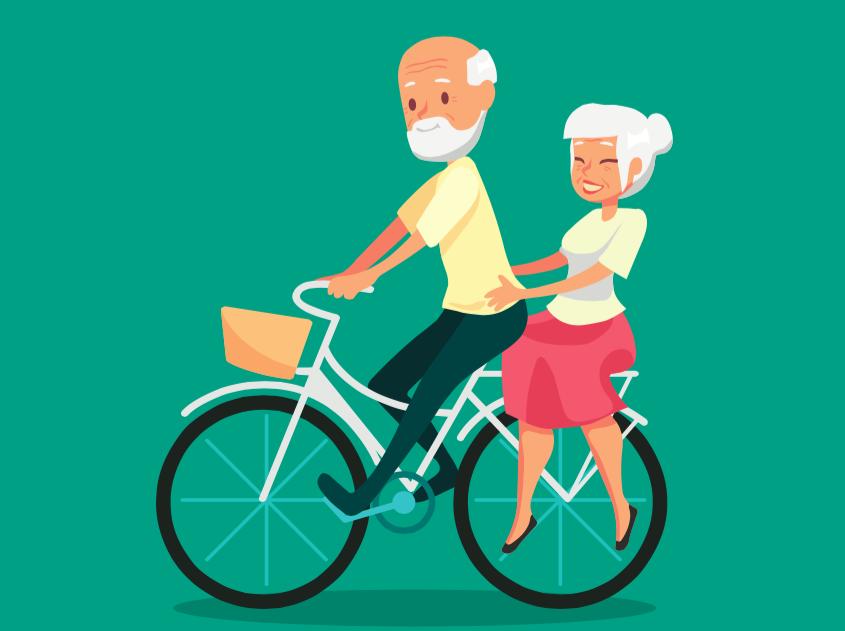 Seniors : quelle place dans notre société ?
