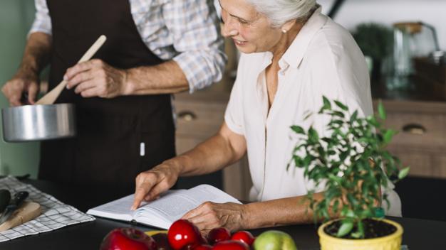 Recettes de grands-mères : le souvenir est dans l'assiette !