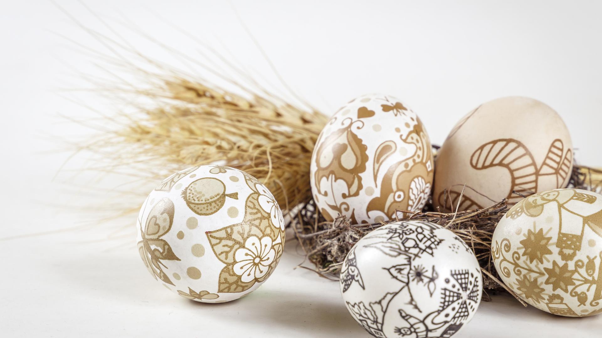 Hubert vous partage ses idées d'activités à faire pour Pâques en EHPAD