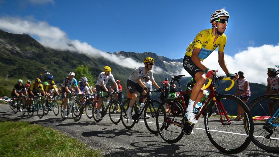 Le Tour de France : et si vous transformiez votre résidence autonomie en village départ ?
