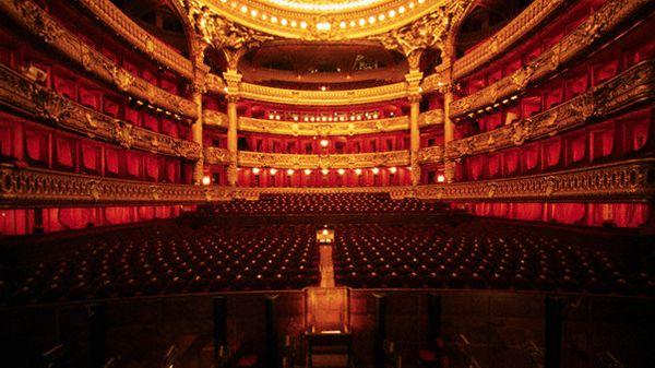 L'opéra s'invite dans les Ehpad et maison de retraite !