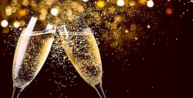 Sortez le champagne pour faire de votre animation en ehpad ou en résidence autonomie une fête !