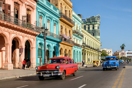 Faire voyager autrement ses résidents en EHPAD en 2021 : et pourquoi pas à Cuba