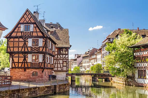 Faites voyager vos résidents en Alsace