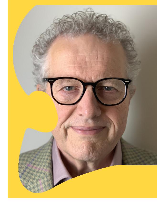 Professor Alastair Pearce